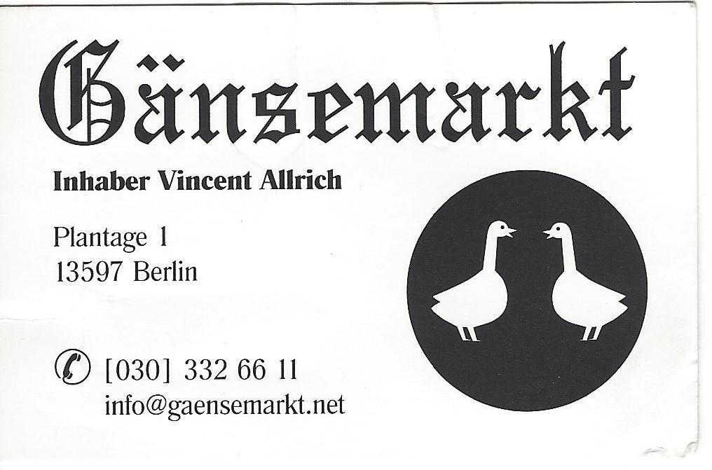 gaensemarkt_logo